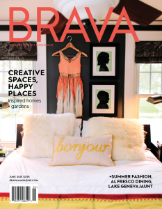 Brava Magazine May 2015