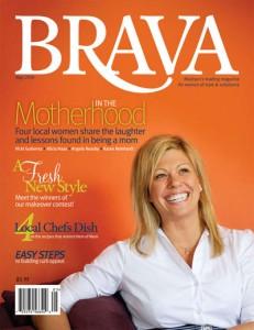 Brava Magazine May 2010