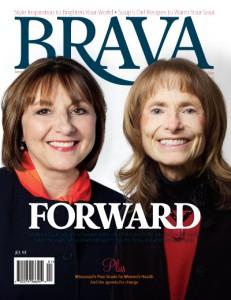 Brava Magazine January 2011