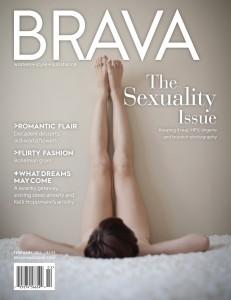 Brava Magazine February 2014