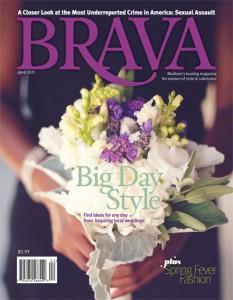 Brava Magazine April 2013