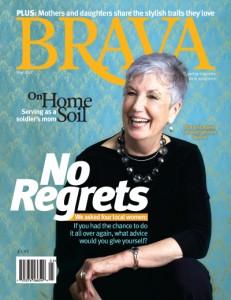 Brava Magazine May 2011