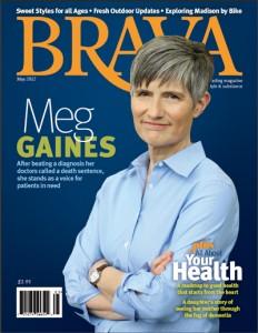 Brava Magazine May 2012