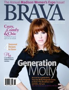 Brava Magazine November 2010