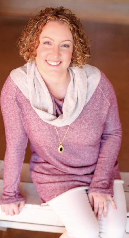 Bernadette Archer