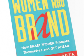 Women Who Brand book by Catherine Kaputa