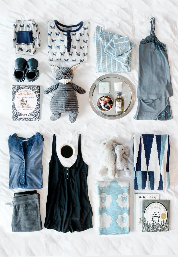 Pajama Products