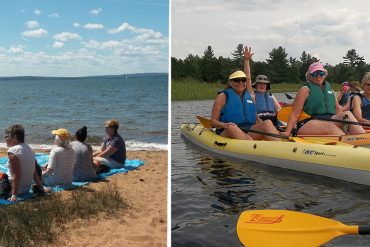 BCR - Madeline Island Retreat 3-2