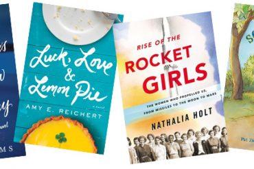 hot summer reads