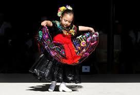 BalletFolkloricoMexicano