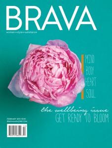 Brava Magazine January 2015
