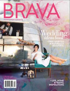 Brava Magazine March 2015