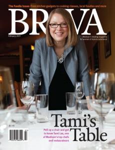 Brava Magazine February 2013