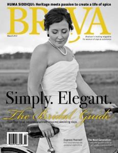 Brava Magazine March 2011
