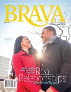 Brava Magazine March 2013