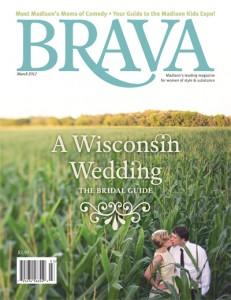 Brava Magazine March 2012