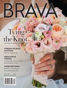 Brava Magazine April 2014