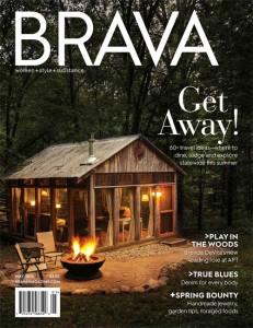 Brava Magazine May 2014