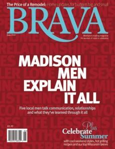 Brava Magazine June 2010