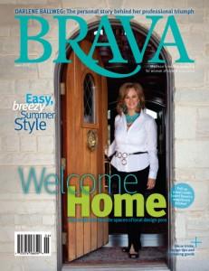 Brava Magazine June 2011