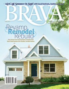 Brava Magazine June 2012