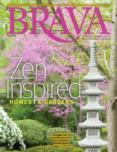 Brava Magazine June 2013