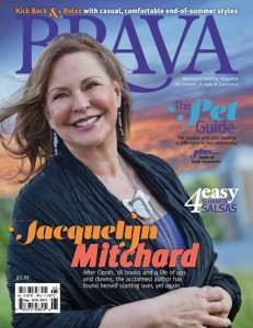 Brava Magazine August 2011