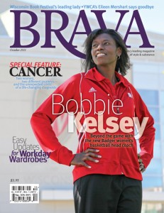 Brava Magazine October 2011