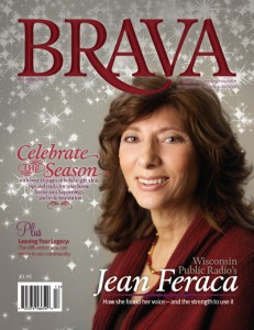 Brava Magazine December 2010