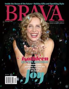 Brava Magazine December 2011