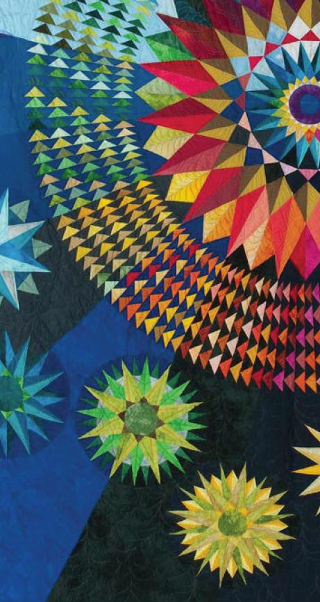 Quilt Pattern