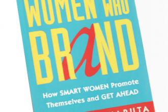 Women Who Brand book by Catherine Kaputa