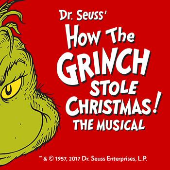 Dr Seuss How The Grinch Stole Christmas.Broadway Dr Seuss How The Grinch Stole Christmas The Musical Brava Magazine