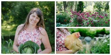 Avid Gardener