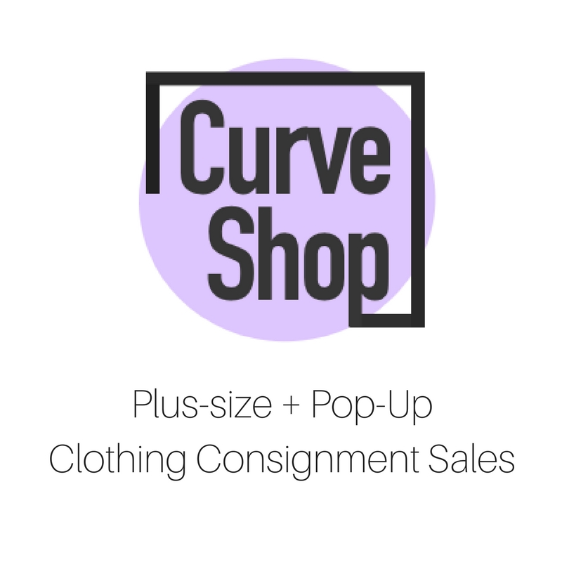 213ecb549b1 Curve Shop Spring Summer Plus Size Clothing Consignment Sale ...