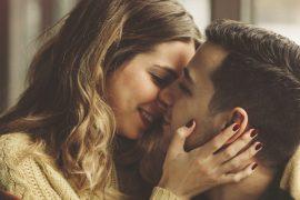 couple intimacy