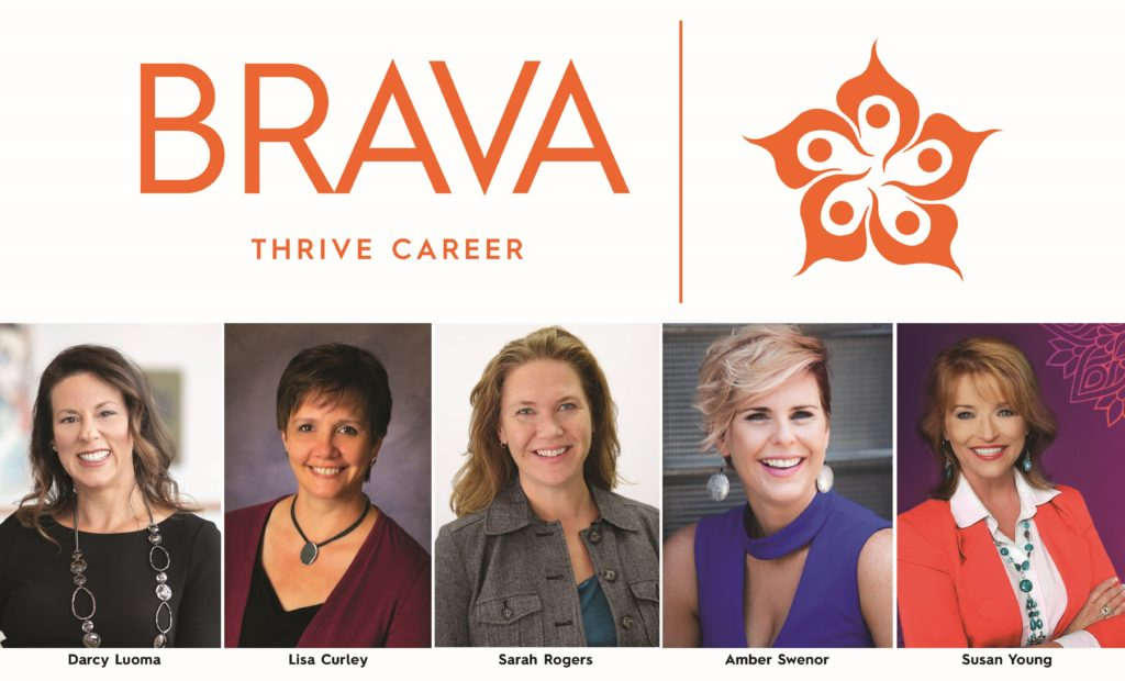 THRIVE Career Workshops | 2019