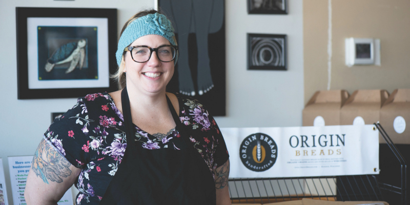 Christine S Kitchens Gathers Local Producers Under One Roof