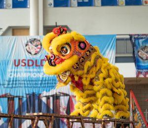US Dragon & Lion Dance Championship