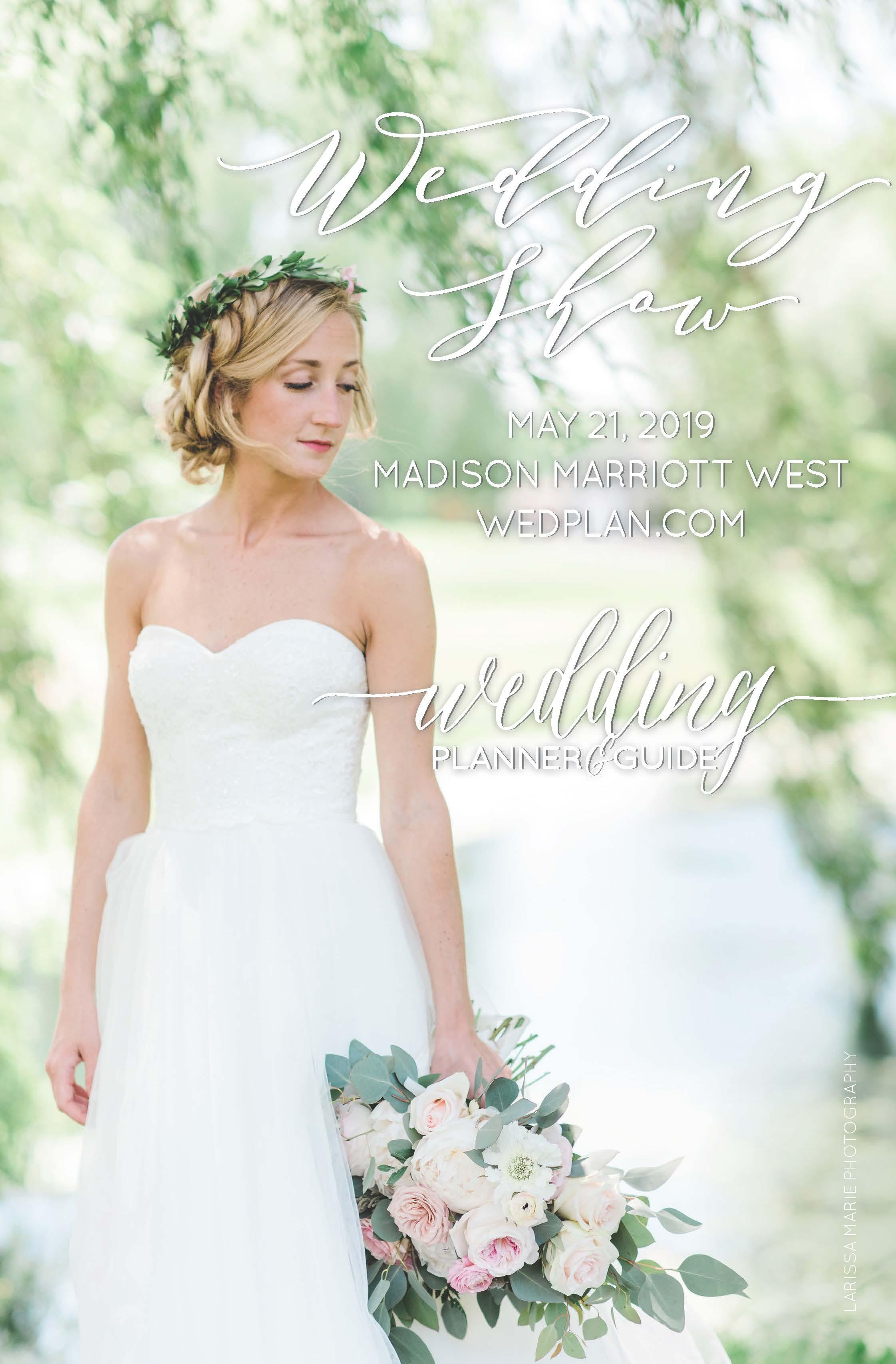 Wedding Planner & Guide's Spring Wedding Show | BRAVA Magazine