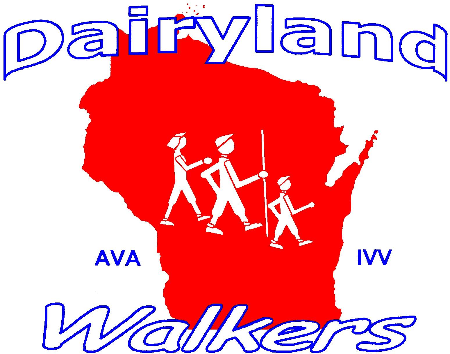 Dairyland Walkers