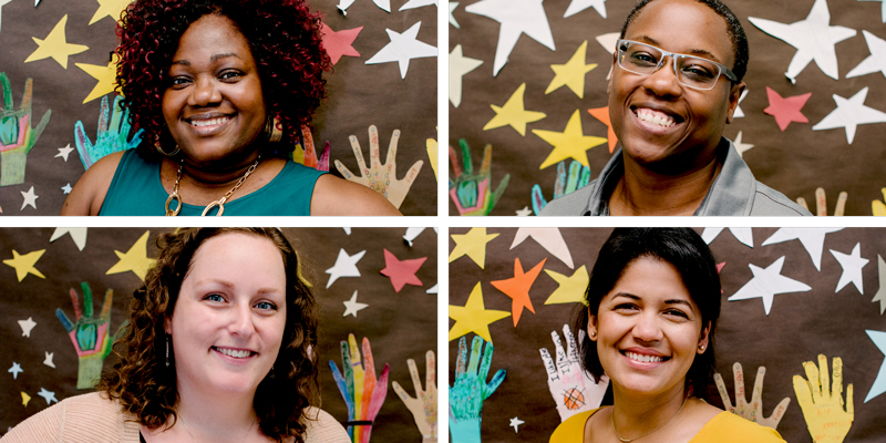 Meet the Women Behind Madison's Community Schools