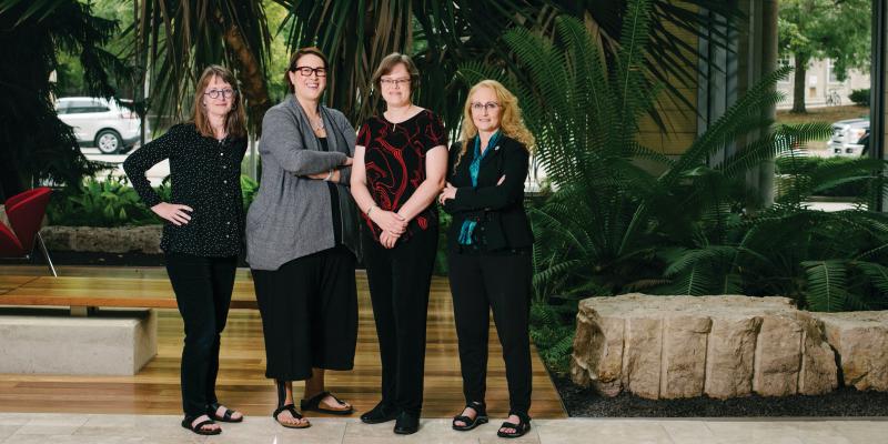 women of STEM