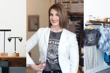 Cloth & Metal boutique
