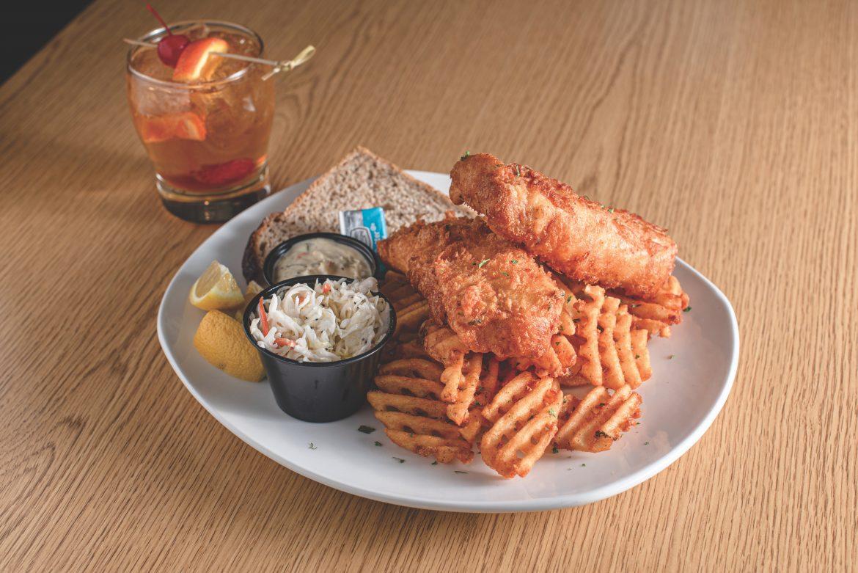 Madison fish fry