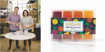 Modern Candy Company