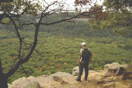 Madison area hikes