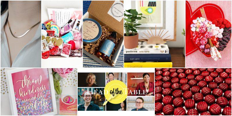 Valentine's Day gift ideas in Madison