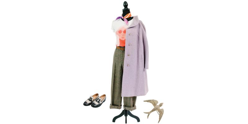 resale shop fashion