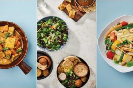 vegan dishes in Madison
